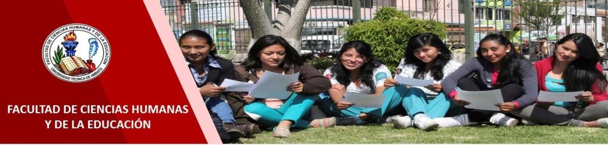 Facultad de Ciencias Humanas y de laEducacion